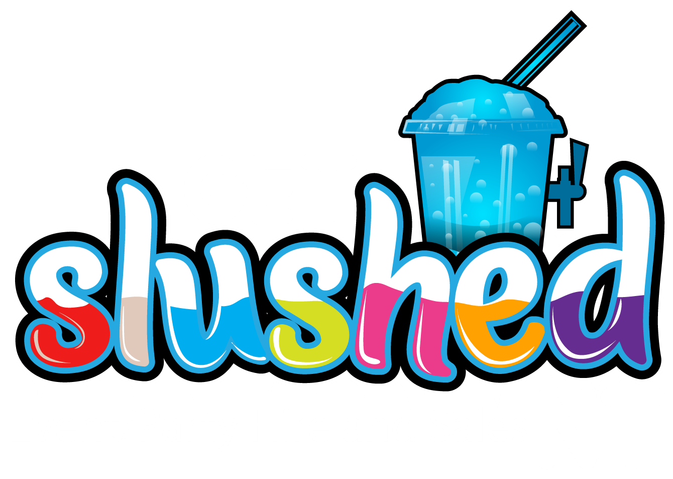 Slushie Hire | Party Equipements Hire | Event Planners Darwin